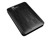 WD MY Passport AV-TV 500GB TV Storage 6,8cm 2,5Zoll inkl Mounting Kit RETAIL - Produktdetailbild 3