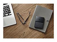 WD My Passport for MAC 3TB 6,4cm 2,5Zoll USB3.0 USB-C Ready incl Cable Retail - Produktdetailbild 1