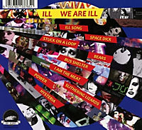 We Are Ill - Produktdetailbild 1