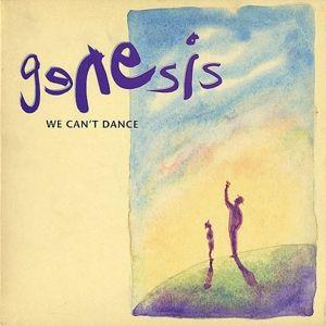 We Can'T Dance (2018 Reissue Vinyl), Genesis