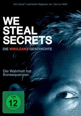 We steal secrets: Die Wikileaks Geschichte, Alex Gibney