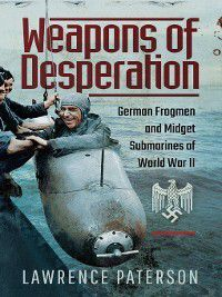 Weapons of Desperation, Lawrence Paterson