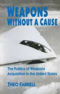 Weapons without a Cause, Theo Farrell