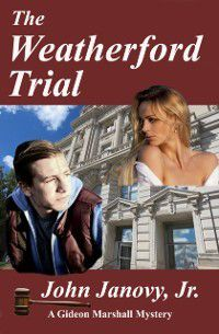 Weatherford Trial, Jr. John Janovy