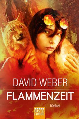 Weber, D: Flammenzeit - David Weber pdf epub