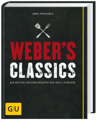 Weber's Classics - Jamie Purviance |