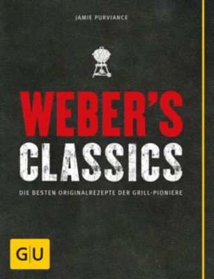 Weber's Classics, Jamie Purviance