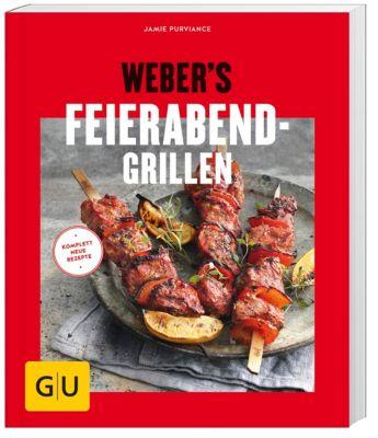 Weber's Feierabend-Grillen - Jamie Purviance pdf epub