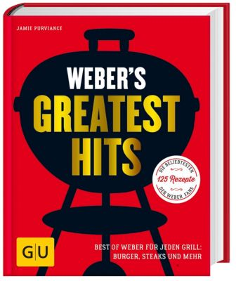 Weber's Greatest Hits - Jamie Purviance |