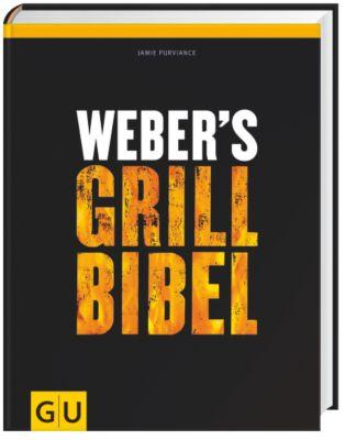 Weber's Grillbibel, Jamie Purviance
