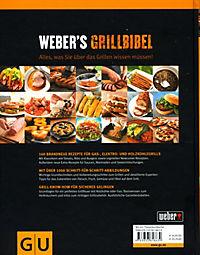 weber 39 s grillbibel buch von jamie purviance portofrei bestellen. Black Bedroom Furniture Sets. Home Design Ideas