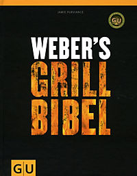Weber's Grillbibel - Produktdetailbild 1