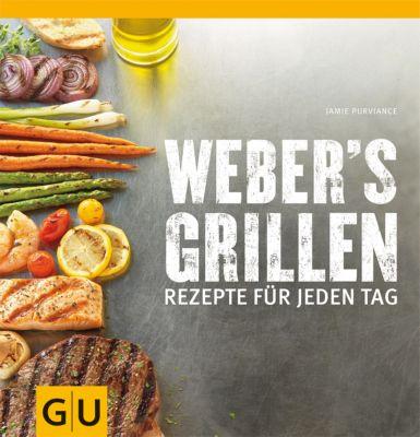 Weber's Grillen, Jamie Purviance