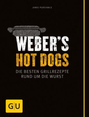 Weber's Hot Dogs, Jamie Purviance