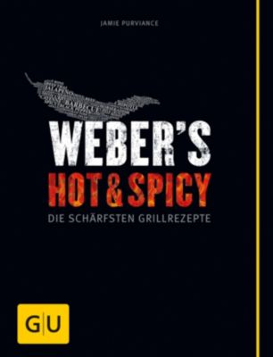 Weber's Hot & Spicy, Jamie Purviance
