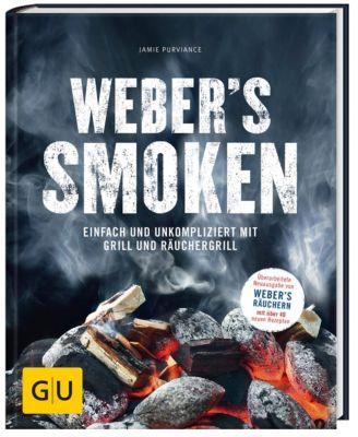 Weber's Smoken, Jamie Purviance