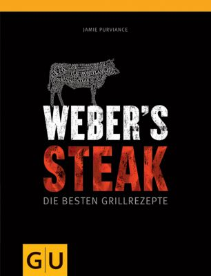 Weber's Steak, Jamie Purviance