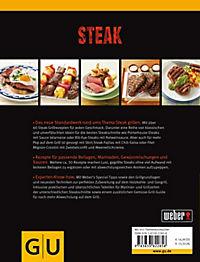 Weber's Steak - Produktdetailbild 2