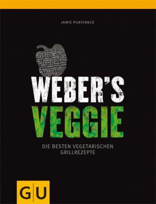 Weber's Veggie, Jamie Purviance