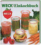 WECK-Einkochbuch -  pdf epub