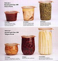 WECK-Einkochbuch - Produktdetailbild 3