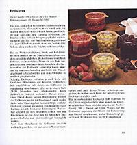 WECK-Einkochbuch - Produktdetailbild 4