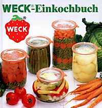 WECK-Einkochbuch - Produktdetailbild 1