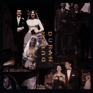 Wedding Album, Duran Duran