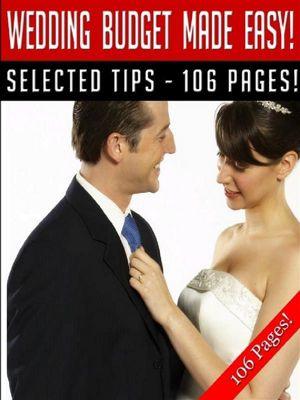 Wedding Budget Made Easy!, Jeannine Hill