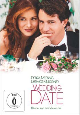 Wedding Date, Wedding Date