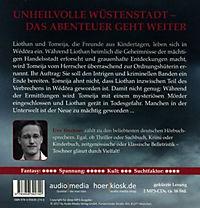 Wédora Schatten und Tod, 2 MP3-CDs - Produktdetailbild 1