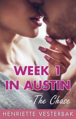 Week 1 in Austin: The Chase, Henriette Vesterbak