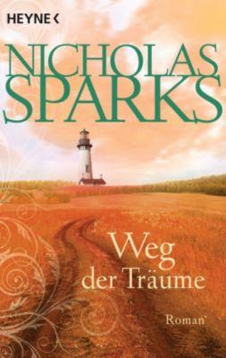 Weg der Träume, Nicholas Sparks