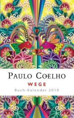 Wege 2019, Paulo Coelho