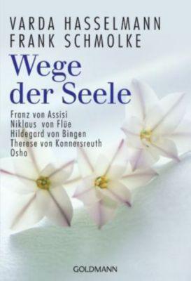Wege der Seele, Varda Hasselmann, Frank Schmolke