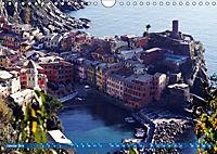 Wege durch die Cinque Terre (Wandkalender 2019 DIN A4 quer) - Produktdetailbild 1