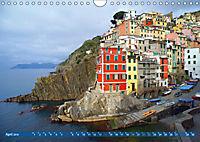 Wege durch die Cinque Terre (Wandkalender 2019 DIN A4 quer) - Produktdetailbild 4