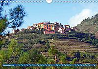 Wege durch die Cinque Terre (Wandkalender 2019 DIN A4 quer) - Produktdetailbild 9