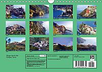 Wege durch die Cinque Terre (Wandkalender 2019 DIN A4 quer) - Produktdetailbild 13