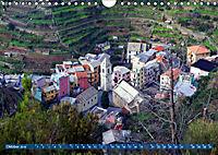 Wege durch die Cinque Terre (Wandkalender 2019 DIN A4 quer) - Produktdetailbild 10