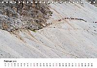 Wege durchs neue Jahr (Tischkalender 2019 DIN A5 quer) - Produktdetailbild 2