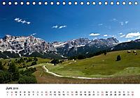 Wege durchs neue Jahr (Tischkalender 2019 DIN A5 quer) - Produktdetailbild 6