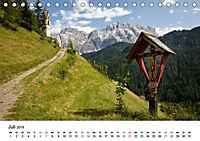 Wege durchs neue Jahr (Tischkalender 2019 DIN A5 quer) - Produktdetailbild 7