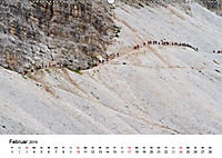 Wege durchs neue Jahr (Wandkalender 2019 DIN A2 quer) - Produktdetailbild 2