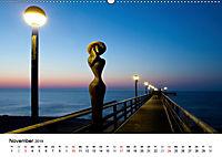 Wege durchs neue Jahr (Wandkalender 2019 DIN A2 quer) - Produktdetailbild 11