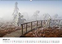 Wege durchs neue Jahr (Wandkalender 2019 DIN A2 quer) - Produktdetailbild 1