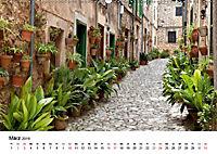 Wege durchs neue Jahr (Wandkalender 2019 DIN A2 quer) - Produktdetailbild 3