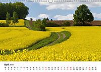 Wege durchs neue Jahr (Wandkalender 2019 DIN A3 quer) - Produktdetailbild 4