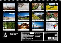 Wege durchs neue Jahr (Wandkalender 2019 DIN A3 quer) - Produktdetailbild 13