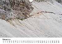 Wege durchs neue Jahr (Wandkalender 2019 DIN A4 quer) - Produktdetailbild 2